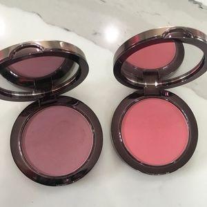 Makeup Geek Blush LOT OF 2 - Love Letter, XOXO
